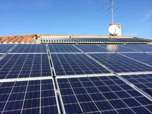 Fotovoltaico marche